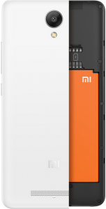 redmi note 2 battery