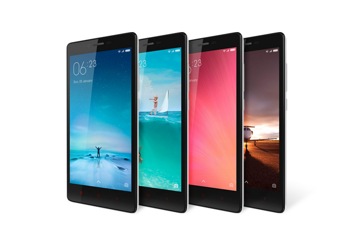Redmi Note Prime launched by Xiaomi - GadgetsParade