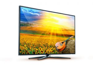 cheapest HD LED TV