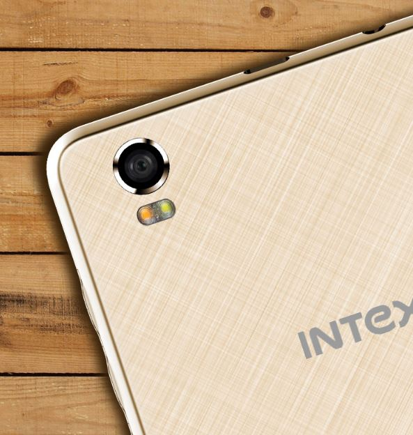 Intex Aqua Power 4G 2