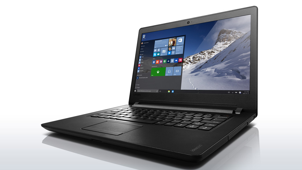Lenovo Ideapad 110 launched in India starts at Rs 20,490