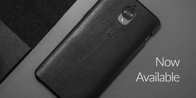 OnePlus leather Cases