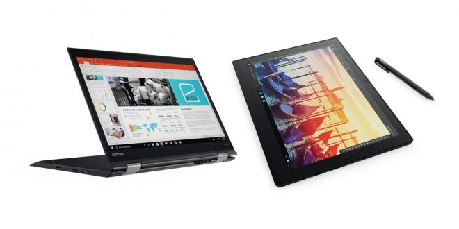 Lenovo ThinkPad X1 Series