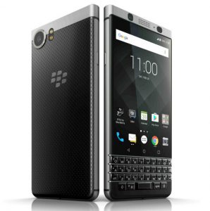 BlackBerry KEYone - 2