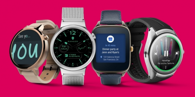 Most Exciting Things That You Can Do With Your Updated Android Wear Smart Watch!