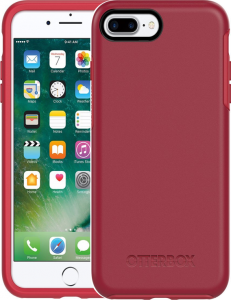 Otterbox Shock Proof Case for Apple iPhone 7 (Rosso Corsa)