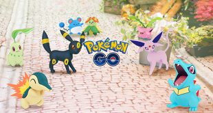 Pokemon Go New Features