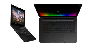 Razer Blade 14-inch UHD Laptop for Gamers