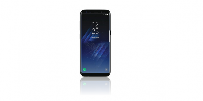 Galaxy S8 Stock Wallpapers