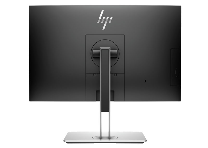 HP EliteOne 800 G3 back