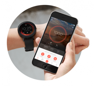 Misfit Vapor with Android Wear 2.0 pairing