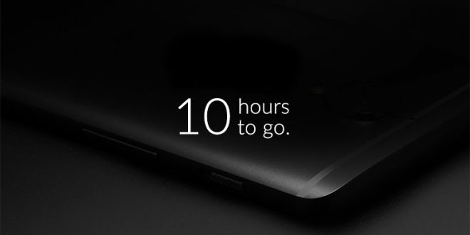 OnePlus 3T Black Edition