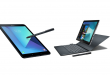 Samsung Announces The New Galaxy Tab S3 & Galaxy Book at MWC 2017