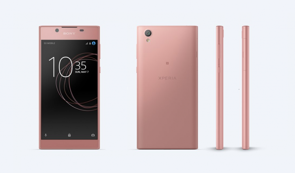 Sony Xperia L1 Pink