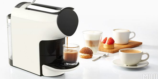 Xiaomi Scishare Coffee Maker - 1