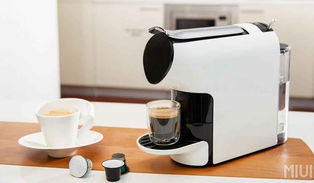 Xiaomi Scishare Coffee Maker - 7
