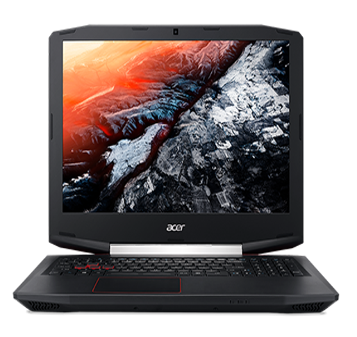 Acer Aspire VX 15 Front View