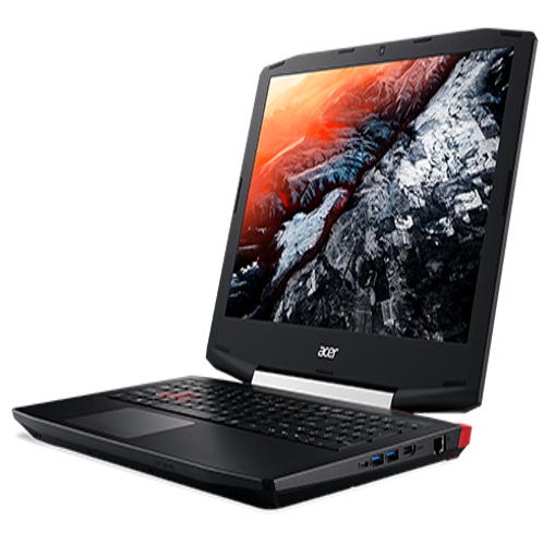 Acer Aspire VX 15 Right View