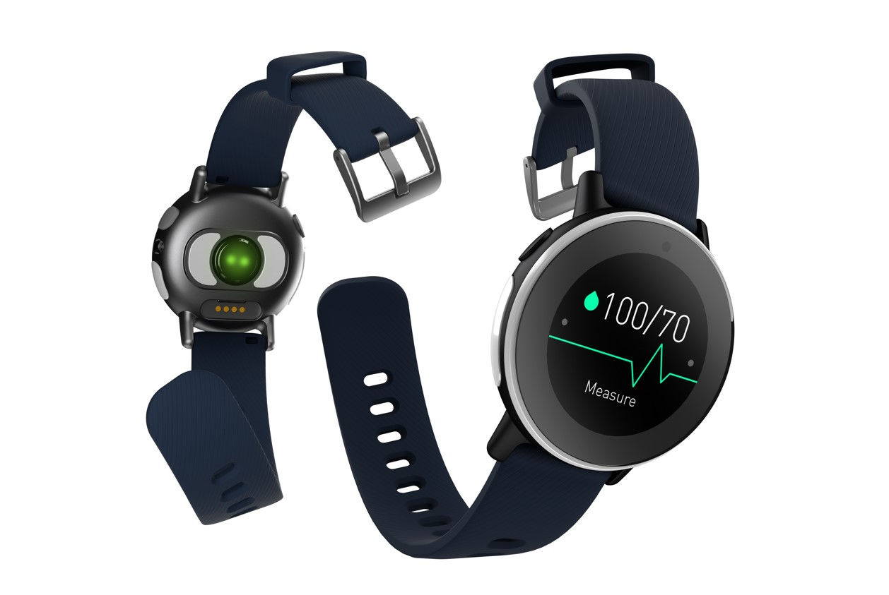 Acer Leap Ware Smartwatch - 1