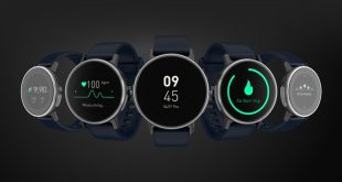 Acer Leap Ware Smartwatch