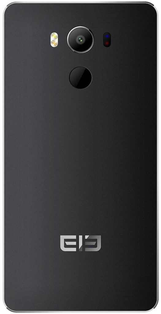 Elephone P9000 Rear-View