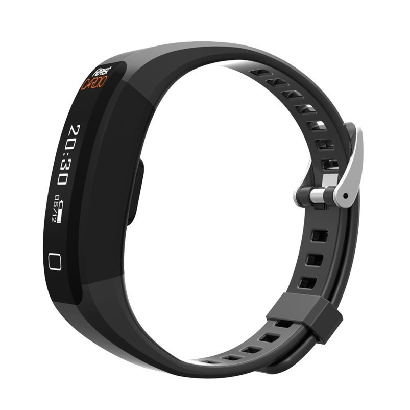 Intex FitRist Cardio Side-View