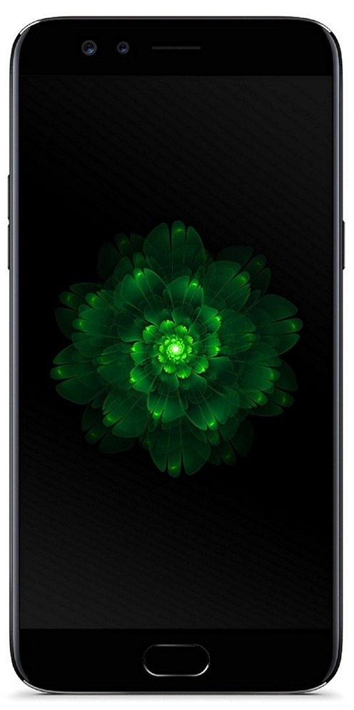 OPPO F3 Plus Black Edition Front