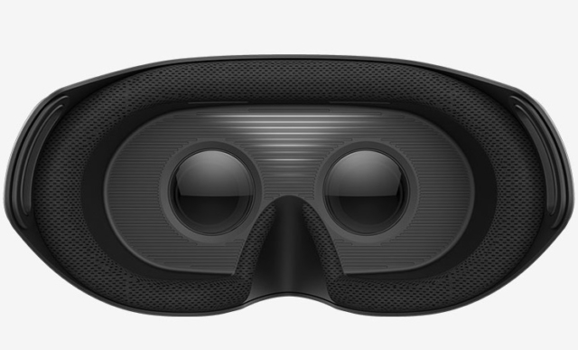 Xiaomi Mi VR Play 2 Rear view