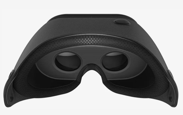 Xiaomi Mi VR Play 2 Top view
