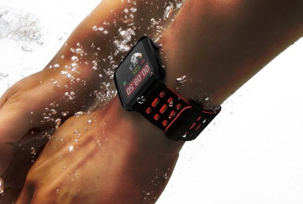 Xiaomi WeLoop Hey 3S Smartwatch Waterproof