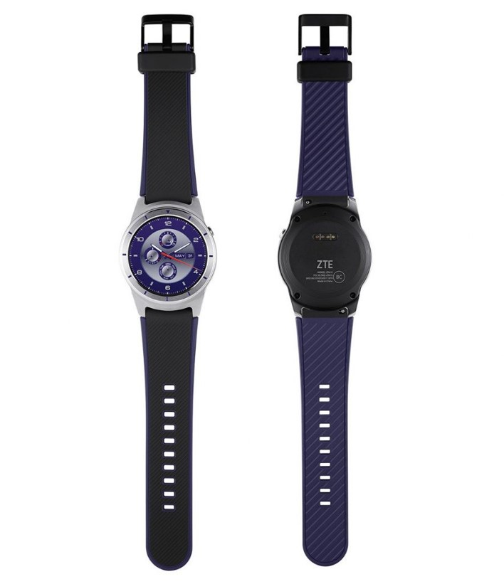 ZTE Quartz Smartwatch wristbands.png