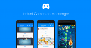 Facebook Messenger Instant Games Rolls Out to Both iOS & Android Users