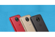 Moto C and Moto C Plus Launched with Android Nougat, 4G, VoLTE